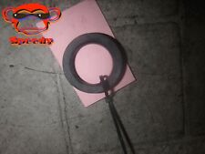 96 97 98 99 00 HONDA CIVIC GAS FUEL TRUNK RELEASE LEVER HANDLE GASKET WASHER