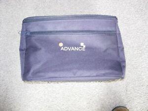 ADVANCE Dog Grooming Bag