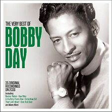 THE VERY BEST OF BOBBY DAY  NEW SEALED 2CD Little Bitty Pretty One,Rockin' Robin