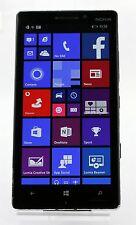 Nokia Lumia 930 Black 4G 32GB Windows 20MP Smartphone - Locked to Vodafone