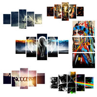 3pcs Large Canvas Modern Home Wall Decor Art Oil Painting Picture Print Unframed