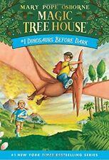 Dinosaurs before Dark-Mary Pope Osborne, Sal Murdocca