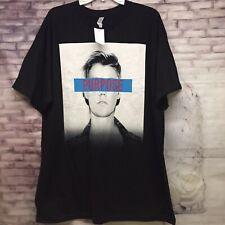 Justin Bieber Men's Purpose T-Shirt Size X- Large