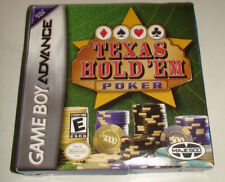 Para Poker Texas Hold 'em (Nintendo Game Boy Advance, 2004)