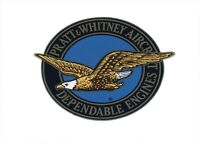 Pratt & Whitney Aircraft Engine Decal, Vintage  Aviation, Radial Engine DEC-0106