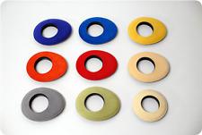 5x Bluestar Eyecushion Oval Large