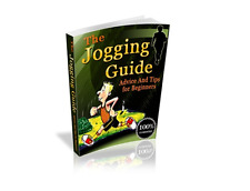 "The Jogging Guide ""eBook"" + MRR"