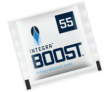 25pc Integra Boost 8g Humidiccant, 55% Rh 2 Way Control Save $ W/ Bay Hydro $