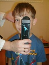 Eye trainer. Treatment of Glaucoma Myopia Amblyopia. Made in E.Europe. Quantum