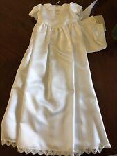Girls Christening Baby Infant Christening Dress 3m