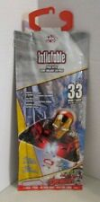 """Marvel Avengers Iron Man Inflatable 33"""" Tall Poly Kite New"""