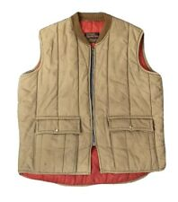 VTG Walls Men's Blizzard Pruf Insulated Vest Size XL