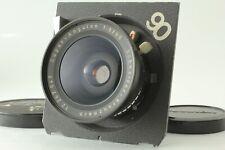 *NEAR MINT* Schneider Kreuznach Super Angulon 90mm F/8 Lens From JAPAN #FedEx#