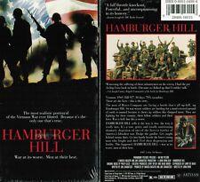 Hamburger Hill VHS Video Tape New Anthony Barrile Michael Boatman Don Cheadle