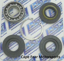 Yamaha VX Drive Shaft Bearing Seal Repair Kit 93306-205A3-00 93101-25M55 25M56