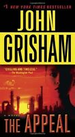 The Appeal: A Novel by John Grisham