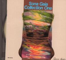 Various Folk(CD Album)Sona Gaia: Collection One-New