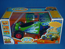Karting RC Thinkway GIOCHI PREZIOSI Toy story collection NEW SEALED buggy car