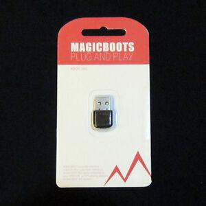 Mayflash Magic Boots for XBox 360 Controller Adapter Cronusmax, XIM 4, Venom X..