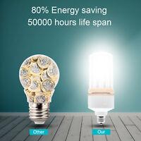 360° Lighting 5000K Daylight Led Light 40W Corn Bulbs E26 Outdoor Indoor 110V NS