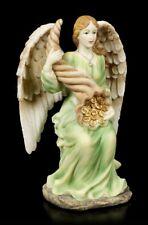 figura angelo - Fortuna Con Monete d'ORO - Fantasy CUSTODE PORTA DECORAZIONE