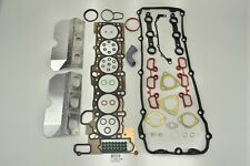 BMW E39 E46 323i 328i 528i Z3 - Head Gasket Set with Vanos Seals 99-00