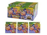 Breakout Beasts Spitters Tray 16pz GGJ55 887961780376 Mattel S. R.l. Siku Toy