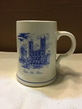 Ceramic Le Vieux Old Montreal Mug/Cup