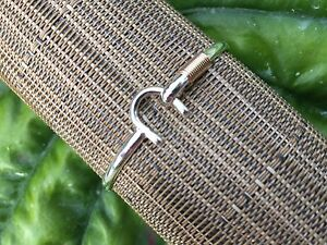 St. Croix Hook Bracelet