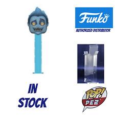 Funko POP! PEZ - Disney Hercules - Hades w/ Protector In Stock