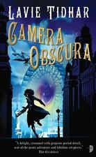 Camera Obscura (Angry Robot)-ExLibrary