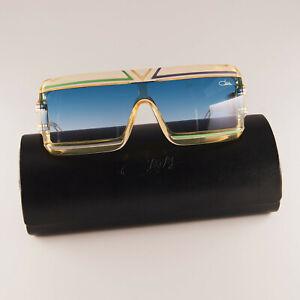 Vintage Sunglasses Cazal 856 col 246 Cazal Legends Rock'n'Rolla