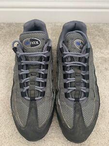 Nike Air Max 95 UK 8