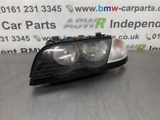 BMW 3 SERIES E46 N/S Head Light 63126902747