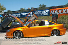 Mitsubishi Eclipse 95-99 Lambo Door Conversion Kit by Vertical Doors Inc