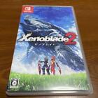 Nintendo Switch Xenoblade 2 Chronicles Japan Import
