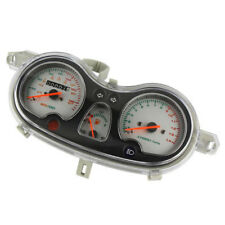 Motorcycle GY6 125/150cc Scooter Speedometer Assembly Instrument Gauge Durable
