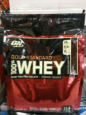 On Gold Standard 100% Whey Double Chocolate