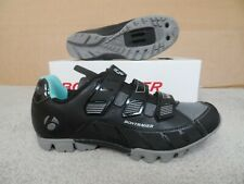 Womens Bontrager Evoke Mountain MTB Cycling Shoes Size 7.5 UK 41 EU NEW