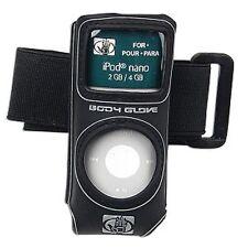 Fellowes Body Glove Scuba MP3Suit Case for iPod Nano 2nd Generation (Black)