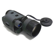 Visionking 2x50 Night Vision Scope. Detect & recognise objects in total darkness