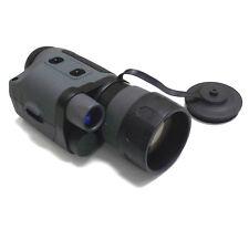 Visionking 2x50 night vision scope. détecter et reconnaître des objets dans l'obscurité totale