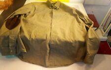 2 Ralph lauren Polo custom fit men's size large shirts decent shape Elbow Patch
