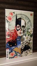Batgirl #24 Josh Middleton Variant