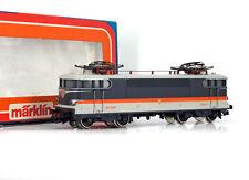 Vintage MARKLIN 3165 HO H0 SNCF BB 9280 , MINT