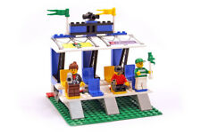 LEGO Soccer Set 3403 Fans' Grandstand with Scoreboard Football - New - No Box -