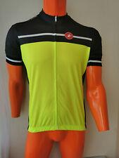 Castelli Mens Cycling Short Sleeve Jersey Size XXXL