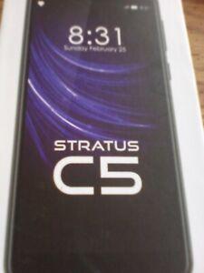 stratus c5 Android