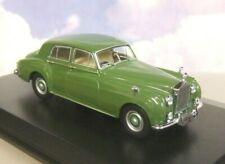 Rolls-royce Argento Cloud I 1955 - Oxford 1/43
