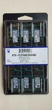 KINGSTON KTH-PL313Q8LVK3/48G 48GB 16GBx3 4Rx8 PC3L-10600R 1.35V DIMM MEMORY RAM